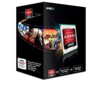 AMD A-Series A6-5400K X4 SFM2 BOX CPU, procesors