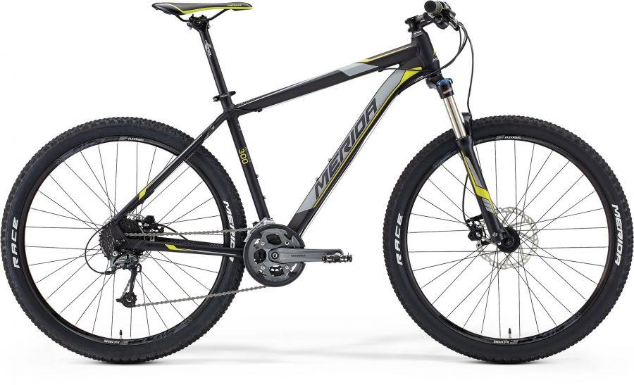 """Big Seven 300 27,5'' kalnu velosipēds kalnu velosipēds 27,5"""" MTB"""