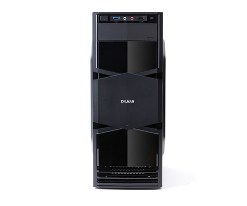 ZALMAN ZM-T3 Datora korpuss
