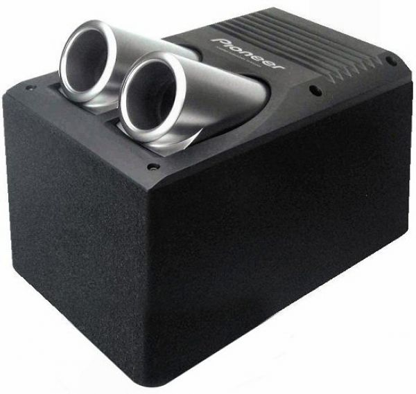 Pioneer TS-WX206A SubWoofer