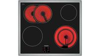 Siemens EF645HN17 plīts virsma