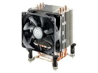 Cooler Master HYPER TX3 EVO UNIVERSAL COOLER RR-TX3E-22PK-R1 procesora dzesētājs, ventilators