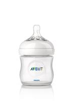 AVENT SCF690/17 125 ml, 0M+ bērnu barošanas pudelīte