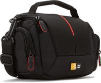 Case Logic DCB305 Camcorder Kit Bag/ Nylon/ Black/ For (7.9 soma foto, video aksesuāriem