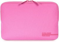 Tucano Colore Tablet Sleeve Fucsia planšetdatora soma