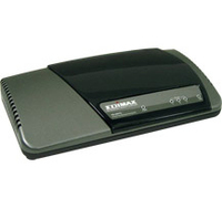 NET PRINTSERVER 3PORT 10/100/(2USB) PS-3207U EDIMAX Printserveris