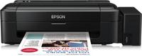 Epson Inkjet L110 printeris