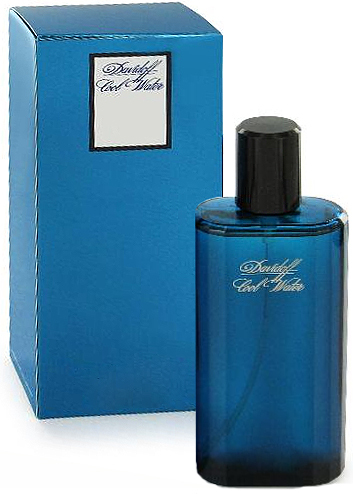 Davidoff Cool Water Aftershave Water  125 Men