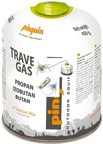 Propan-Butan Gas Cartridge 450 g