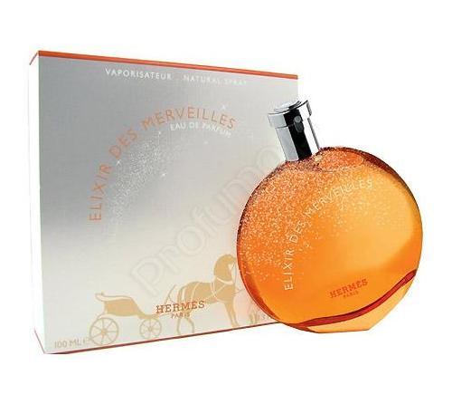 Hermes Elixir Des Merveilles EDP  50ml Women Smaržas sievietēm