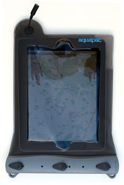 Iepakojums Waterproof Case For iPad Labošanas un kopšanas līdzekļi mugursomām