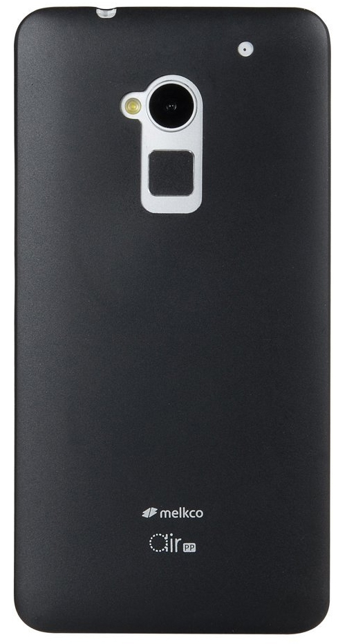Melkco Ultra Thin Air 0.4 PP Cases for HTC One Max + screen maciņš, apvalks mobilajam telefonam