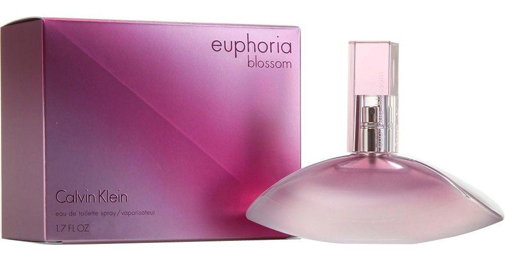 Calvin Klein Euphoria 50ml Smaržas sievietēm