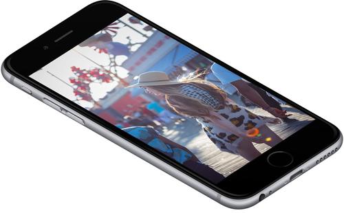 Apple iPhone 6 Space Grey 64GB Mobilais Telefons