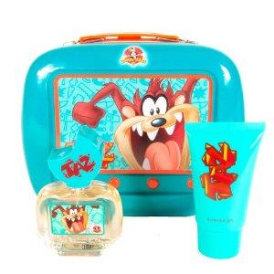Looney Tunes Taz Edt 50ml + 75ml Shower gel 50ml Smaržas sievietēm