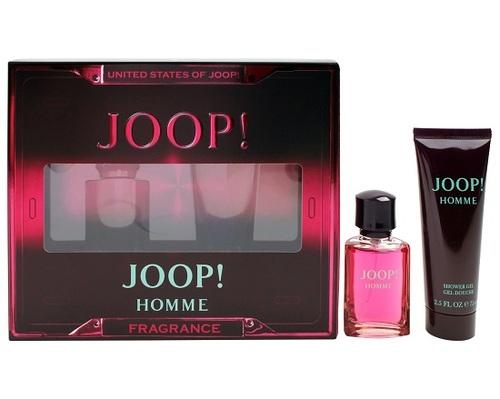 Joop Homme Edt 30ml + 75ml Shower gel 30ml Vīriešu Smaržas