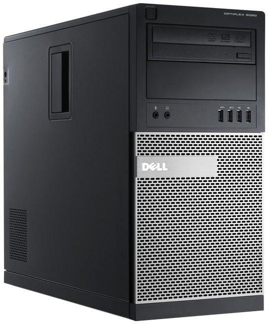DELL OptiPlex 9020 MT dators