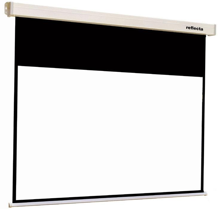 Reflecta Crystal-Line Rollo 87701 ekrāns projektoram