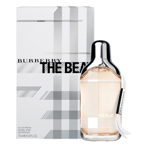 Burberry The Beat EDP 50ml Smaržas sievietēm