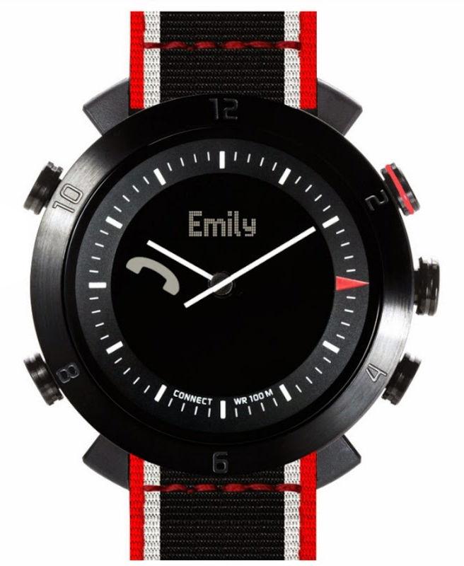 COGITO CW2.0-020-01 Viedais pulkstenis, smartwatch