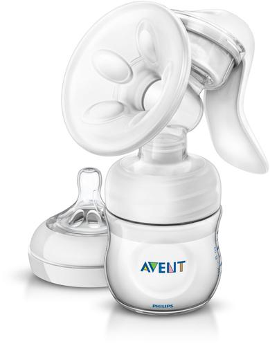 AVENT SCF330/20 bērnu krūts barošanai