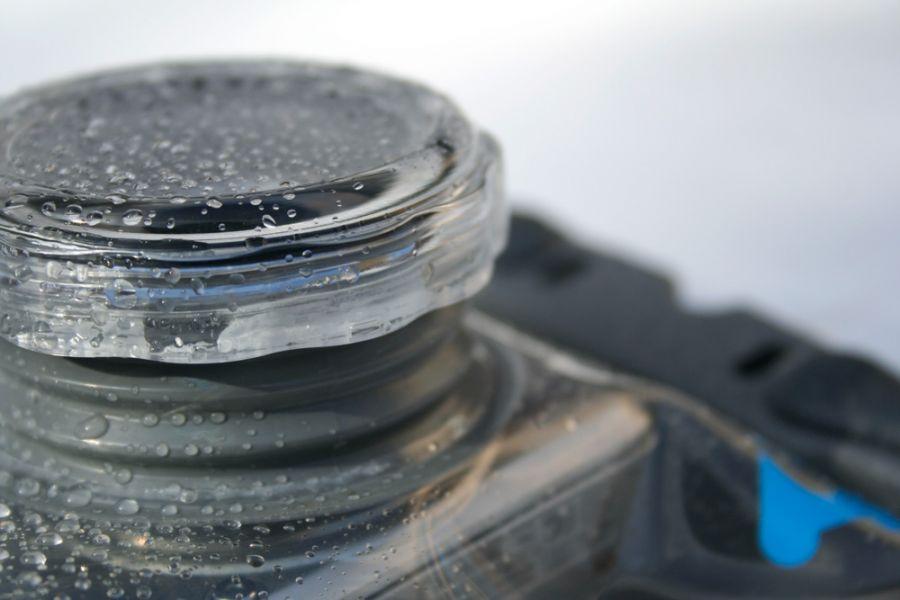 Somiņa fotoapar tam Mini Camera Case With Hard Lens Labošanas un kopšanas līdzekļi mugursomām