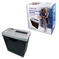 Logilink AV300 papīra smalcinātājs