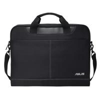 ASUS Nereus Carry Bag 14-16 90-XB4000BA00010- (black color) portatīvo datoru soma, apvalks
