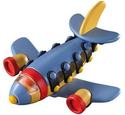 MIC O MIC Small jet plane 089.106 konstruktors