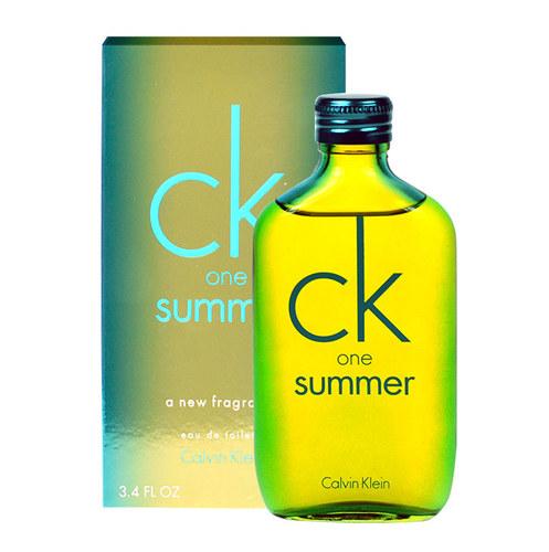 Calvin Klein CK One Summer 2014 100ml Smaržas sievietēm
