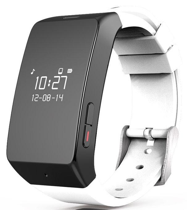 MyKronoz Smartwatch ZeWatch2 White Viedais pulkstenis, smartwatch