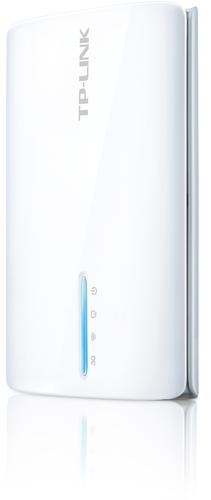 TP-LINK TL-MR3040 WiFi Rūteris