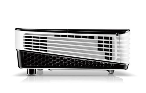 MX666 Black DLP 3D Ready XGA 1024x768 3500 Lumens 13'000:1 V projektors