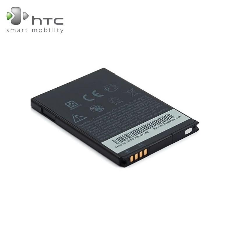 HTC BA S450 Original Battery for HTC 7 Mozart Desire Z Li-Io akumulators, baterija mobilajam telefonam