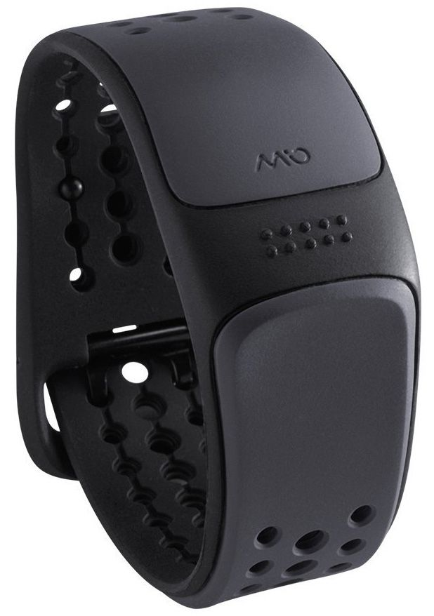 MIO LINK (gray) L-size Viedais pulkstenis, smartwatch