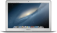 Apple MacBook AIR MD224LL/A 11.6/i5/4GB/128GBSSD/INTELHD/OSXLION Portatīvais dators