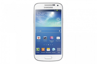 Samsung Galaxy S4 mini 8GB White Mobilais Telefons
