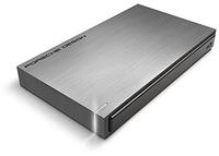 LACIE PORSCHE DESIGN P 9220 1TB USB3 Ārējais cietais disks