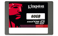 KINGSTON SSDNow 60GB V300 SATA3 6,4cm SSD disks