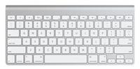 Apple Wireless Keyboard RUS aksesuārs