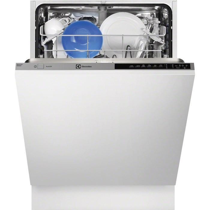 Electrolux ESL6365RO Iebūvējamā Trauku mazgājamā mašīna