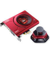 Creative SoundBlaster ZX 70SB150600001 skaņas karte