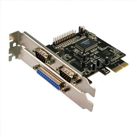 ACC Moschip 9901 CV-CC tīkla iekārta