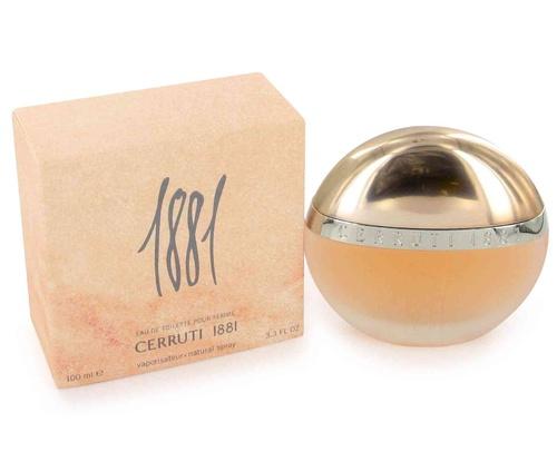 Nino Cerruti Cerruti 1881 100ml Smaržas sievietēm