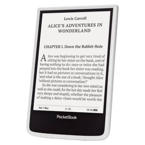 POCKETBOOK Ultra white Elektroniskais grāmatu lasītājs