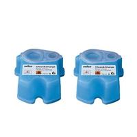 Braun CCR-2 Clean and Renew Refill Cartridge 2 pcs. vīriešu skuvekļu piederumi