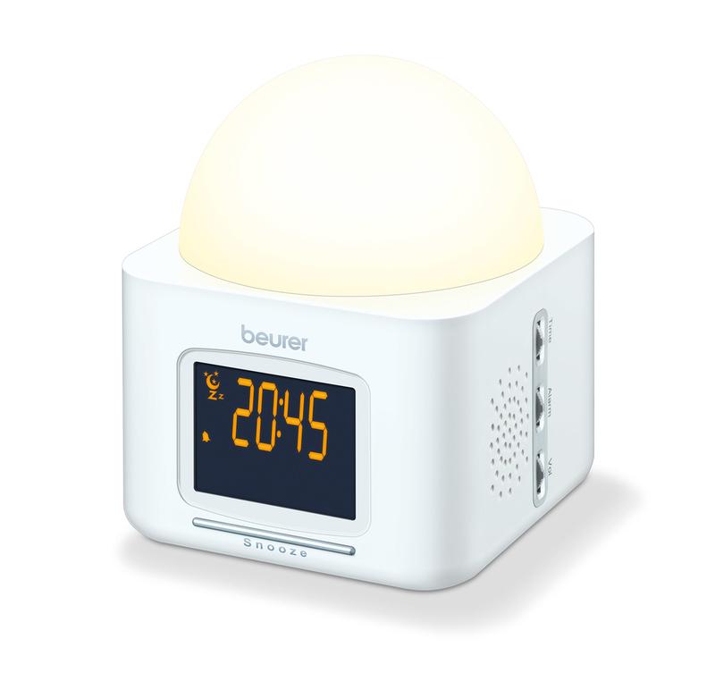 Beurer WL30 infrasarkano staru lampa