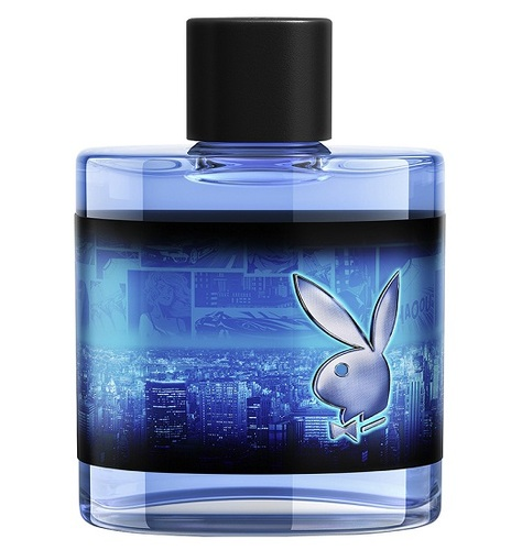 Playboy Super Playboy For Him Aftershave Water  100 Men