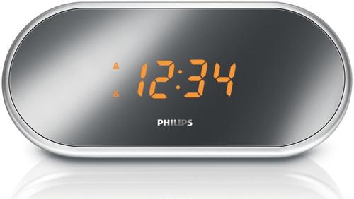 PHILIPS AJ1000/12 radio, radiopulksteņi