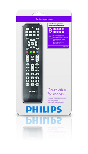 PHILIPS SRP2008B/86 pults